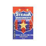 Steaua Bucuresti-Deceniul de aur(1986-1996)