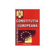 Constitutia Europeana