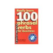 100 phrasal verbs for business