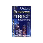 Business french dictionary