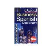 Business spanish dictionary new