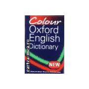 Colour oxford english dictionary new