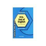 FCE:use of english upper-intermediate