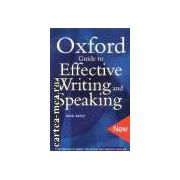Oxford guide to Effective Writing and speaking new