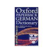Paperback german dictionary