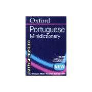 Portuguese minidictionary