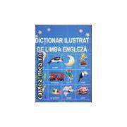 Dictionar ilustrat de limba engleaza