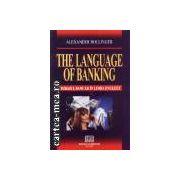 The language of banking