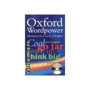 Oxford Wordpower+cd