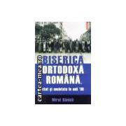 Biserica Ortodoxa romana,stat si societate in anii '30