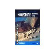 Homeopatie pentru toti
