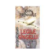 Legile singelui(editura Rao, autor:John Trenhaile isbn:978-973-103-147-)