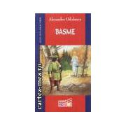 Basme-Odobescu