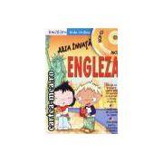 Julia invata engleza+cd