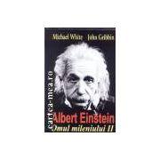 Albert Einstein-omul mileniului II