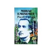 POEZII si PROZA-Mihai Eminescu