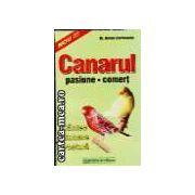 CANARUL - CANTEC, CULOARE, POSTURA