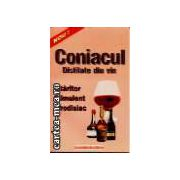 CONIACUL - DISTILATE DIN VIN