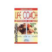 Life coach-antrenor de viata