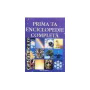 Prima ta enciclopedie completa