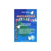 Matematica distractiva clasa II