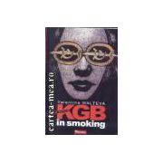 KGB in smoking