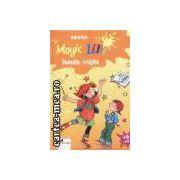 Magic Lilli si temele vrajite+6 ani