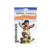 Shrek al treilea-cartea tanarului cititor
