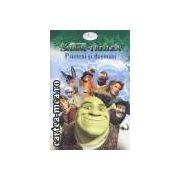 Shrek al treilea-prieteni si dusmani
