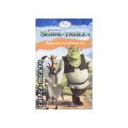 Shrek al treilea-rege pentru o zi, capcaun pentru o viata