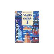 Advance with English 1