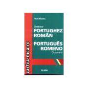 Dictionar portughez-roman,roman-portughez
