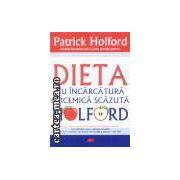 Dieta cu incarcatura glicemica scazuta
