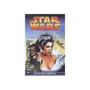 Cucerirea printesei Leia