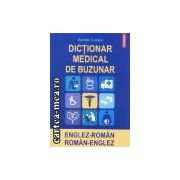 Dictionar medical de buzunar e-r,r-e