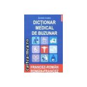 Dictionar medical de buzunar f-r,r-f
