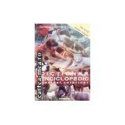 Dictionar enciclopedic medical veterinar vol II