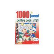 1000 de jocuri pentru copii isteti 5-10 ani