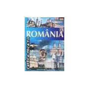 Romania album englez german
