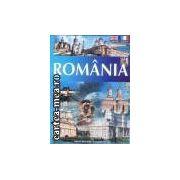 Romania album englez francez