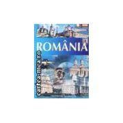 Romania album italian-spaniol