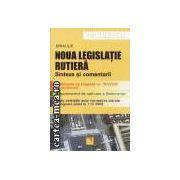 Noual legislatie rutiera