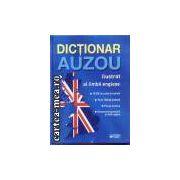 Dictionar Auzou ilustrat al limbii engleze