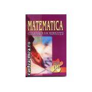 Matematica-culegere de exercitii clasa a 2-a