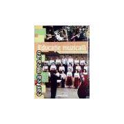 Educatie muzicala-manual pentru clasa a IV-a