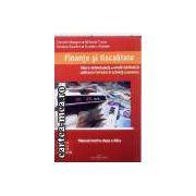 Finante si fiscalitate-manual pentru clasa a XII-a