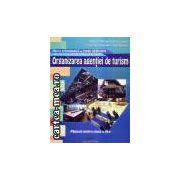 Organizarea agentiei de turism-manual pentru clasa a XI-a