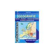 Geografie-manual pentru clasa a XII-a