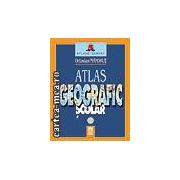ATLAS GEOGRAFIC ªCOLAR (cartonat)