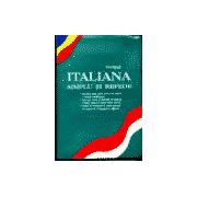 Invatati ITALIANA Simplu si Repede + Caseta